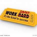 Ticket Work Smart_Winner