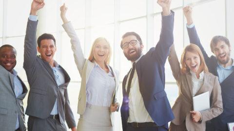 Die vier Tipps für erfolgreiches Unternehmertum
